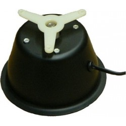 Light Duty Motor Box - 3 RPM - 10 lbs Capacity