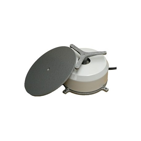 8in. Turntable - 2 RPM - 100 lbs Capacity