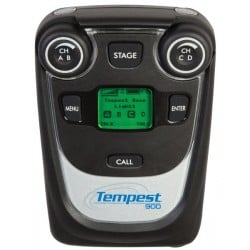 Tempest900 900MHz 4-Channel Wireless Beltstation