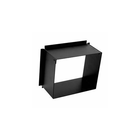 Chroma-Q Top Hat For Color Force Compact - Black