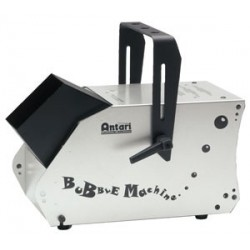 Antari B-100X Bubble Machine w/ Timer Remote