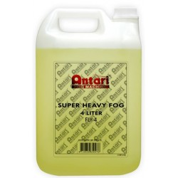 Antari Super Heavy Fog Fluid