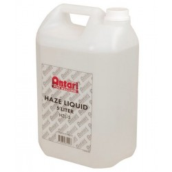 Antari Oil Based Haze Fluid - 5 Liter
