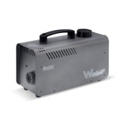 Antari W-508 800W Fogger w/ Built-In Wireless Remote