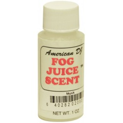 ADJ F-Scents for Fog Juice - 1 oz - Musk