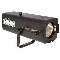 ADJ FS-1000 Followspot-575-Watt