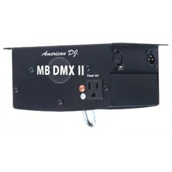 ADJ Heavy Duty DMX Mirror Ball Motor