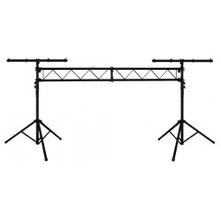 ADJ Portable Trussing System - 200 Lbs Capacity - 9' Height
