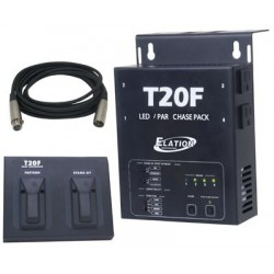 ADJ T20F 4 Ch. Chase Controller System