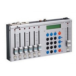 Leviton 1000 Series DMX Lighting Controller - 512 Channels