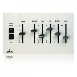 Leviton 9 Channel Analog Output - On/Take Control Switch Off Switch & Master