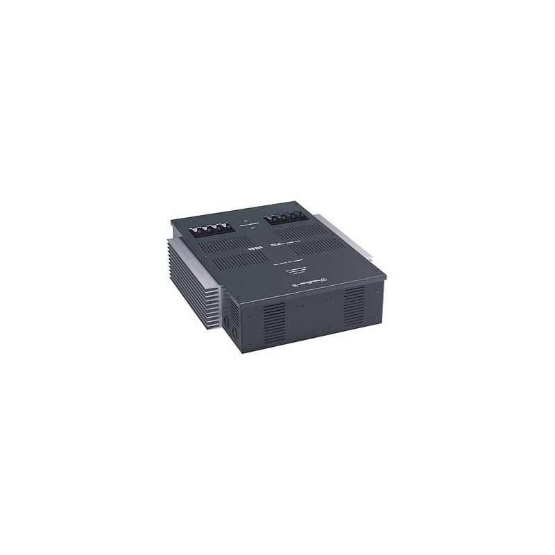 Leviton Commercial Dimmer Pack - 4 Channels 2400W/Channel 120V ...