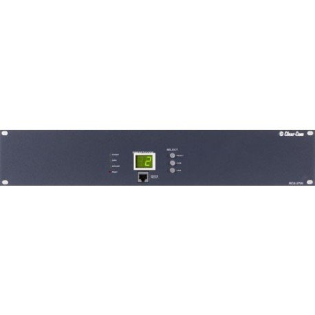 Clear-Com 8 X 24-Channel Programmable Station-Assignment Panel