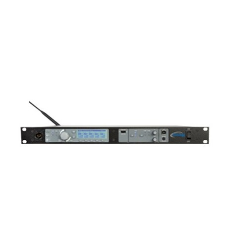 Tempest900 900MHz 2-Ch. Wireless Intercom BaseStation