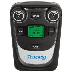 Tempest900 900MHz 2-Channel Wireless Beltstation