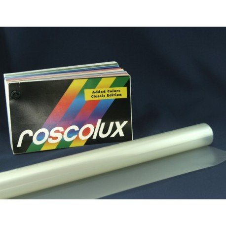 Rosco Roscolux 162 Light Opal - T5 36in. Quicksleeve