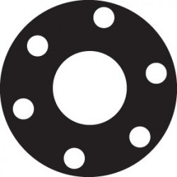 Rosco Glass Gobo - Gatling Dots Breakup