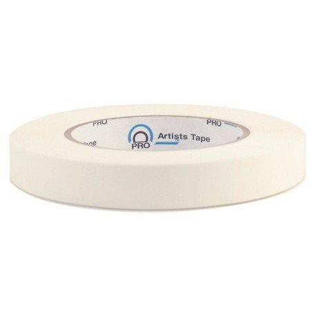PROTAPE Console Tape - White - 3/4in. x 60 yd