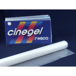 Rosco Cinegel 3010 Opal Tough Frost - T8 36in. Roscosleeve Gel