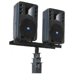 Applied NN Pole Mount Speaker Adapter