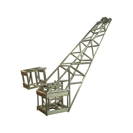 Applied NN Tower Lifting Arm