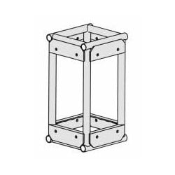 Applied NN 15in. x 30in. Single Hung Pre-Rigged Truss 4-Way Corner