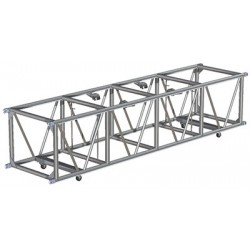 Applied NN 30in. x 26in. x 96in. Double Hung Spigoted Pre-Rigged Truss
