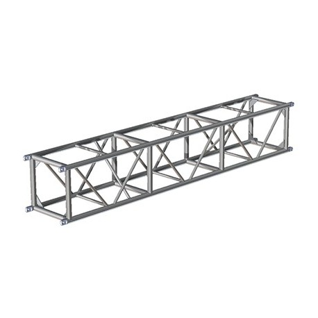 Applied NN 20.5in. x 20.5in. Spigoted Box Truss - 8ft