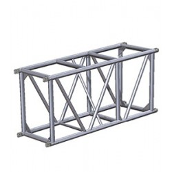 Applied NN 20.5in. x 30in. Spigoted Box Truss - 5ft