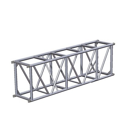 Applied NN 20.5in. x 30in. Spigoted Box Truss - 8ft