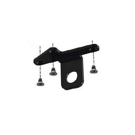 City Theatrical Pipe Mount Bracket