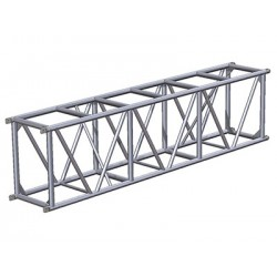 Applied NN 20.5in. x 30in. Spigoted Box Truss - 10ft