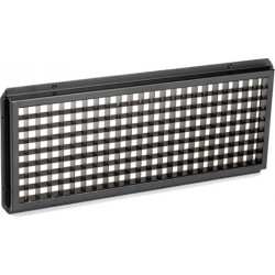 City Theatrical Colorreach Egg Crate Louver