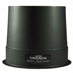 City Theatrical Stackers 7 1/2in. Full Top Hat