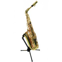 Hercules In-Bell Alto Saxophone Stand