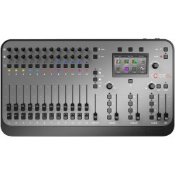 Jands Stage CL Compact Lighting Console LED Controller - 512 Channel - Edison Power Lead