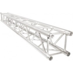 TRUSST 12in. x 12in. Box Truss - 9.8' (3m) Length