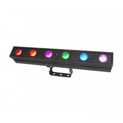 Chauvet Professional COLORdash Batten-Quad 6