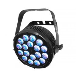 Chauvet Professional COLORdash Par-Quad 18