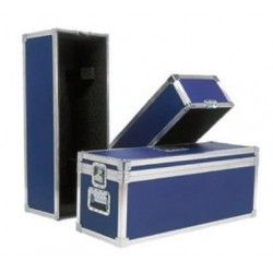 MDG Flight case for Max or Atmosphere with Portable Kit