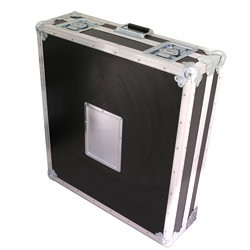 Jands Vista I3 Case with Casters