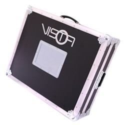 Jands Vista S3 Case with Casters