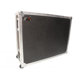 Jands Vista T2 Case – With Recessed Casters