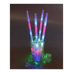 Fortune Lighted Drinking Straws