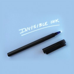 Fortune Invisible Ink Pen