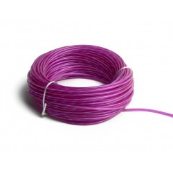Fortune MotionWire - 3.2mm D - 3 Yd - Pink