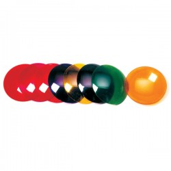 Fortune Pin Spot Lens - Red