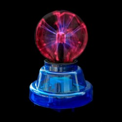 Fortune Battery Powered Mini Plasma Ball