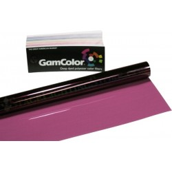 Rosco GamColor 135 Soft Pink - 20in. x 24in. Sheet