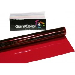 Rosco GamColor 220 Pink Magenta - 20in. x 24in. Sheet